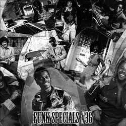 Funk Specials | Do Your Funk Thing