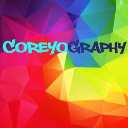 COREYOGRAPHY | EQUALITEA