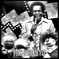 Funk Specials #33. Bright Night