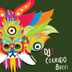 Corrado Bucci's Tropical Takeover