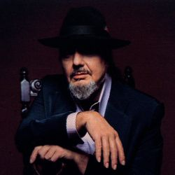 The International Ronnie Scott's Radio Show with Ian Shaw feat. Dr. John