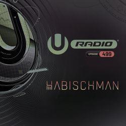 UMF Radio 499 - Habischman