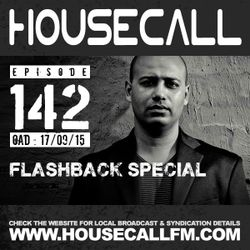 Housecall EP#142 (17/09/15) Flashback Special