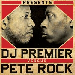 Pete Rock VS Dj Premier