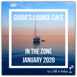 In The Zone - January 2020 (Guido's Lounge Cafe)