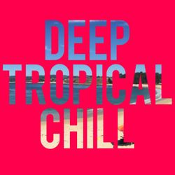 Magnetic Mag Podcast October - Deep Tropical Chill mixed by David Ireland