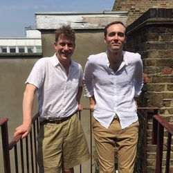 The Quietus Hour Special: Sonic air-conditioning with Daniel O'Sullivan