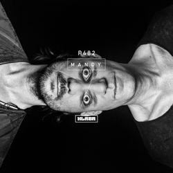 XLR8R Podcast 482: M.A.N.D.Y.
