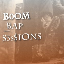 Boom Bap Session 3