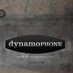 Floyd Kelley III – Dynamophone [part one]