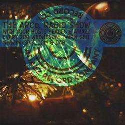 The ARCo. Radio Show 16.12.2015 (Hour 1)