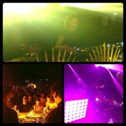 DAMIAN LAZARUS - COCOBEACH PARTY - 5 OCTUBRE 2014