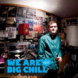 Tom Faun's Big Chill Mix
