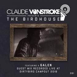 Claude VonStroke presents The Birdhouse 061