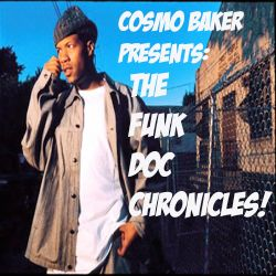 The Funk Doc Chronicles
