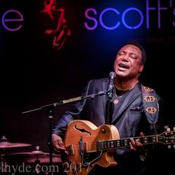 Here's part two of our George Benson interview that you've all been waiting for.