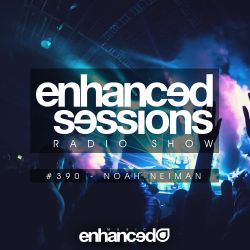 Enhanced Sessions 390 with Noah Neiman