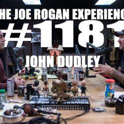 #1181 - John Dudley