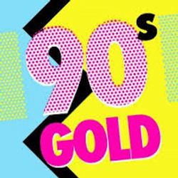 90'S Gold Session July 2016