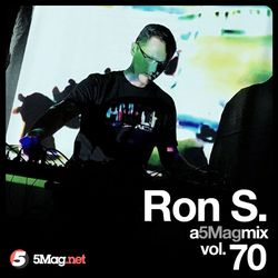Ron S. - A 5 Mag Mix 70