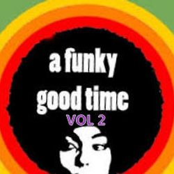A FUNKY GOOD TIME vol 2 BY DIMO