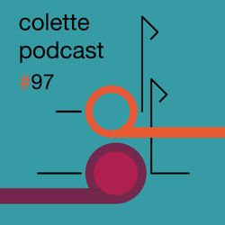 colette podcast #97 hosted by clement
