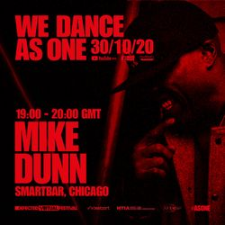 We Dance As One - Mike Dunn