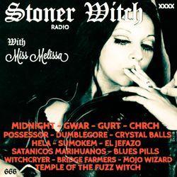 STONER WITCH RADIO XXXX