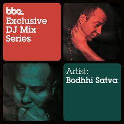 BBE Mix Series - Boddhi Satva - Afriki Soul