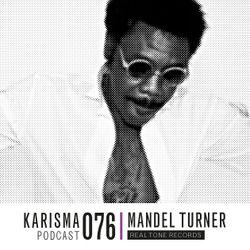 KARISMA PODCAST #076 - REAL TONE RECORDS PART II