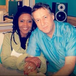 Soul Time with PP Arnold