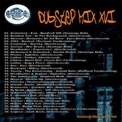 Dubstep Mix XVI by BunZer0
