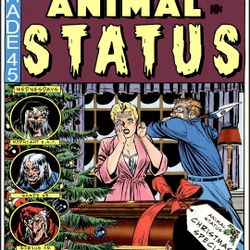 DJ Wonder - AnimalStatus Episode 160 - Christmas Special