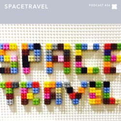 XLR8R Podcast 436: Spacetravel