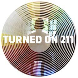 Turned On 211: Martyn, Hercules & Love Affair, Pezzner, DJ Physical, Hanna