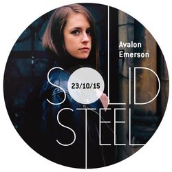 Solid Steel Radio Show 23/10/2015 Hour 1 - Avalon Emerson