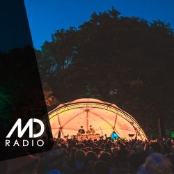 Gottwood Festival with Danielle Moore [Crazy P] (May '18)