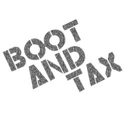 Boot & Tax - The Ransom Note Mix