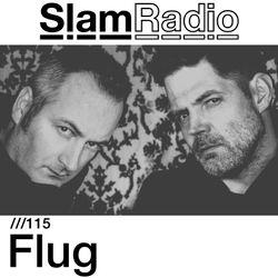 #SlamRadio - 115 - Flug