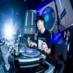 DJ Spray-Korea-Seoul Thre3Style National final