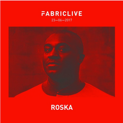 Roska FABRICLIVE x Kicks & Snares Promo Mix June 2017
