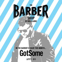 The Barber Shop by Will Clarke 011 (GotSome)