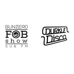 SUB FM - BunZer0 & Koast - 11 01 18