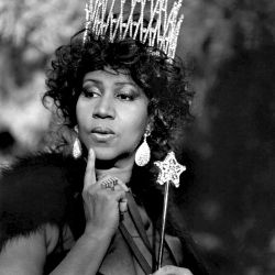 DJ History Podcast #462: Aretha Franklin tribute