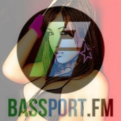 #44 BassPort FM - Sep 22nd 2014 (Special Guest DJ Device)