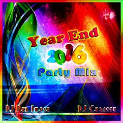 Year End 2016 ~ Party Mix
