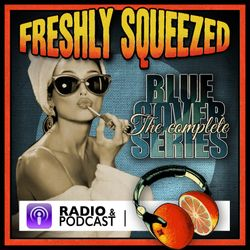 "FS Radio: DECEMBER 2019 - The Complete ""Blue Cover"" Series DJ Mix"