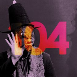 VF Mix 104: Captain Beefheart by Matthew Bourne