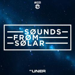Sounds From Solar 031 (IGR)