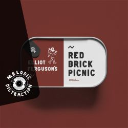 Red Brick Picnic with Ross Robertson (22nd May '20)
